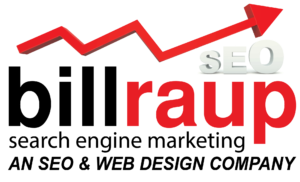 SEO Expert | Bill Raup Search Engine Marketing