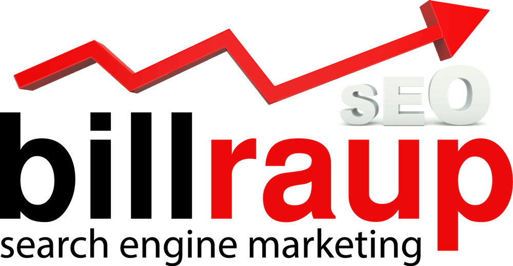 SEO Expert | Bill Raup Search Engine Marketing